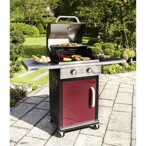 Protege bruleur achat vente protege bruleur pas cher cdiscount - Barbecue gaz landmann ...