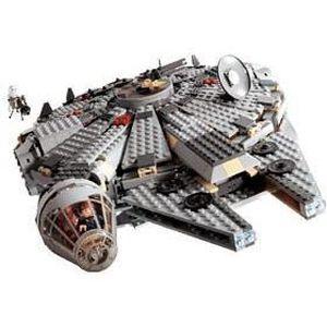 millenium falcon achat vente jeux et jouets pas chers. Black Bedroom Furniture Sets. Home Design Ideas