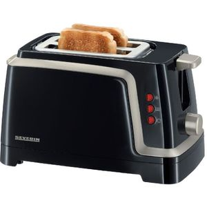 grille pain toasters severin achat vente pas cher cdiscount. Black Bedroom Furniture Sets. Home Design Ideas