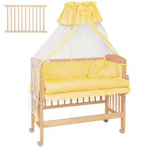 lit d 39 appoint b b cododo. Black Bedroom Furniture Sets. Home Design Ideas