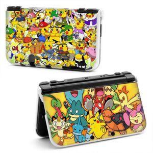 Couverture pokemon prix pas cher soldes cdiscount for Housse 3ds pokemon