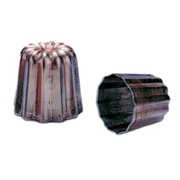 cannele cuivre etame hauteur 5cm autres. Black Bedroom Furniture Sets. Home Design Ideas