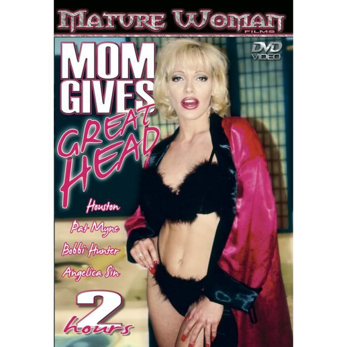 Mom Gives Great Head en dvd x pas cher - Cdiscount
