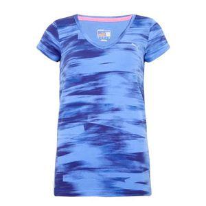 T-SHIRT PUMA T-shirt Femme