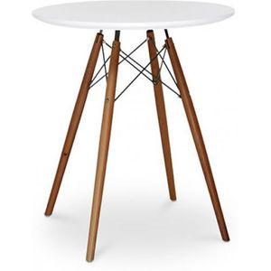 Table haute de cuisine avec tabouret achat vente table - Table de cuisine avec tabouret ...