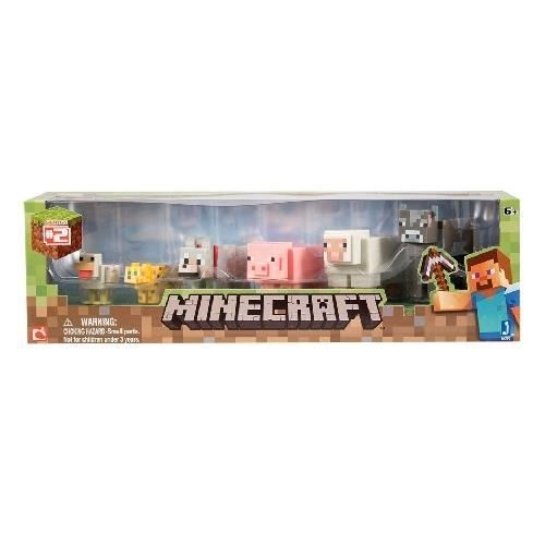 minecraft 16590 jeu de construction pack achat vente assemblage construction cdiscount. Black Bedroom Furniture Sets. Home Design Ideas