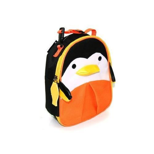 sac a gouter isotherme enfant pingouin lunch box achat. Black Bedroom Furniture Sets. Home Design Ideas