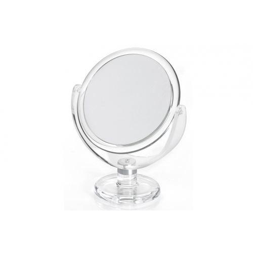 miroir grossissant x 7 lauris sur pied acryli achat. Black Bedroom Furniture Sets. Home Design Ideas