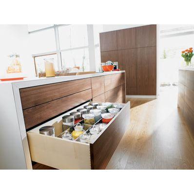 coulisse invisible pour tiroir bois sortie tota achat. Black Bedroom Furniture Sets. Home Design Ideas