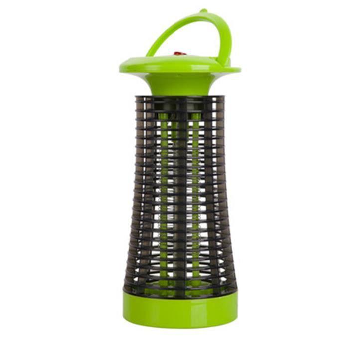 lanterne r pulsif contre le zika destructeur d 39 insectes volants lampe uv pour mouches. Black Bedroom Furniture Sets. Home Design Ideas