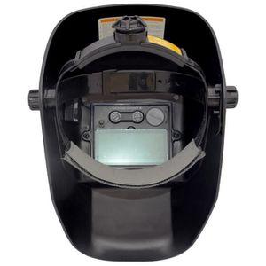 masque de soudure achat vente masque de soudure pas. Black Bedroom Furniture Sets. Home Design Ideas