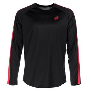 MAILLOT - POLO DE SPORT ASICS Maillot Running Manches Longues Homme RNG
