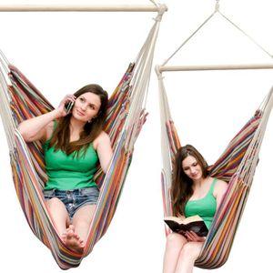 hamacs achat vente hamacs pas cher les soldes sur cdiscount cdiscount. Black Bedroom Furniture Sets. Home Design Ideas