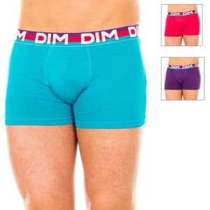 BOXER - SHORTY Pack-3 Boxers Dim