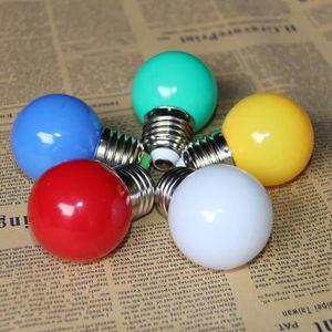 ampoule led ampoules led color pour dcoration spectacle fest - Ampoule Colore