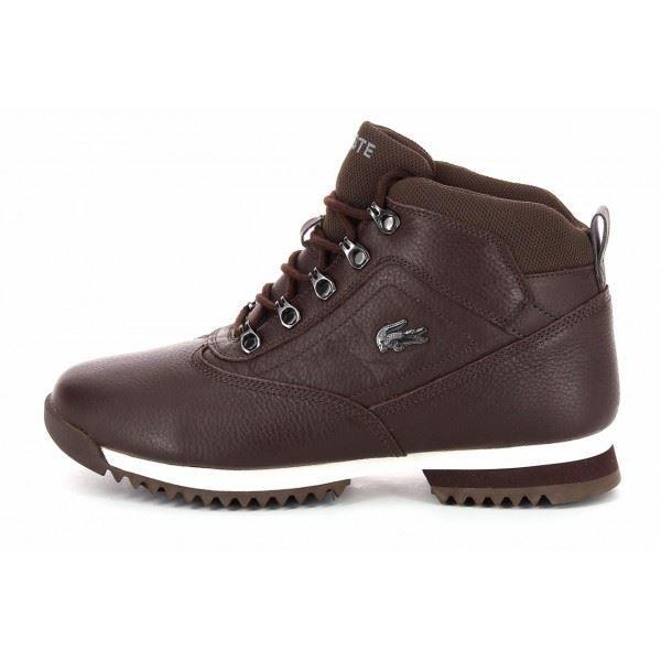 boots lacoste horbton lm spm 7 achat vente bottine boots lacoste horbton lm sp. Black Bedroom Furniture Sets. Home Design Ideas