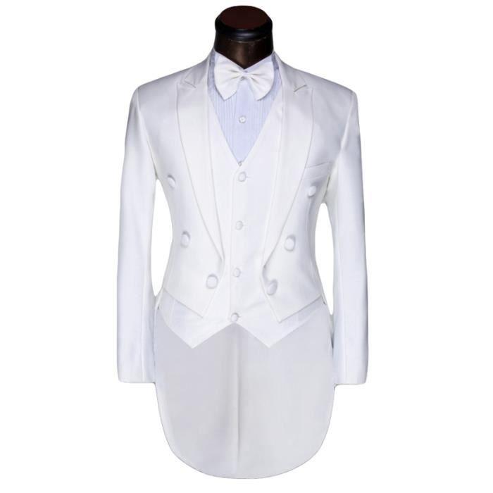 costume tailleur queue de pie pour les hommes costume du mari - Costume Mariage Homme Queue De Pie