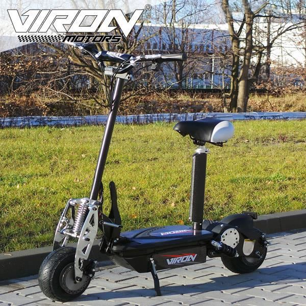 scooter 800w viron scooter lectrique achat vente. Black Bedroom Furniture Sets. Home Design Ideas