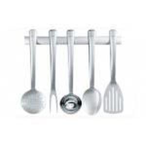 Accessoires de cuisine pour barre de rangement achat - Barre pour ustensile de cuisine ...