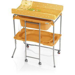 TABLE À LANGER Table à langer avec baignoire Lido