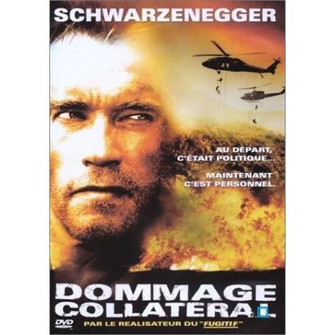 Dvd dommage collateral en dvd film pas cher cdiscount - Dommage ouvrage pas cher ...