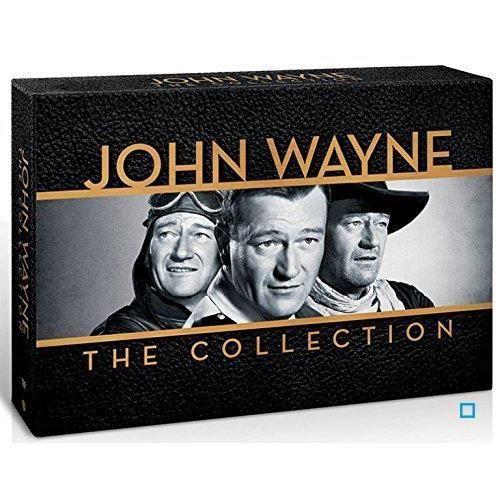 dvd coffrets et blu ray coffret john wayne f