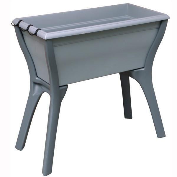 mon espace potager jardin re sur pied bouillard achat vente jardini re pot fleur mon. Black Bedroom Furniture Sets. Home Design Ideas