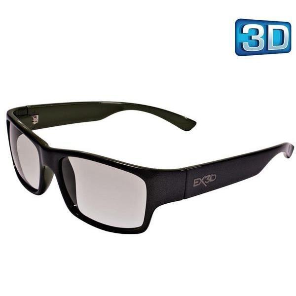 lunettes 3d passive 5003 noir achat vente lunettes 3d lunettes 3d passive 5003 cdiscount. Black Bedroom Furniture Sets. Home Design Ideas