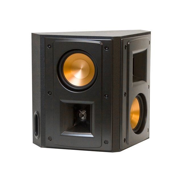 klipsch rs 42 mkii enceinte surround bipolaire. Black Bedroom Furniture Sets. Home Design Ideas