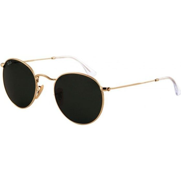 0d59e54483b86 Ray Ban Ronde Homme « Heritage Malta