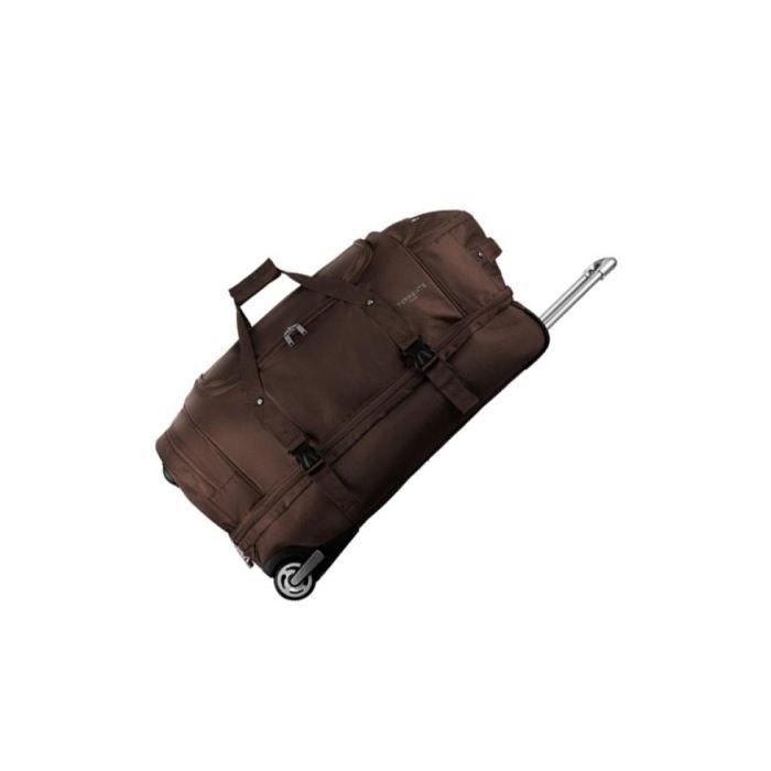 torrente sac roulettes double compartiment achat vente sac de voyage sac roulettes. Black Bedroom Furniture Sets. Home Design Ideas