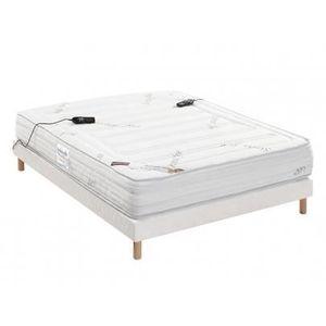 matelas massant achat vente matelas massant pas cher cdiscount. Black Bedroom Furniture Sets. Home Design Ideas