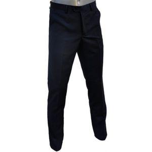 pantalon de costume achat vente pantalon de costume pas cher soldes cdiscount. Black Bedroom Furniture Sets. Home Design Ideas