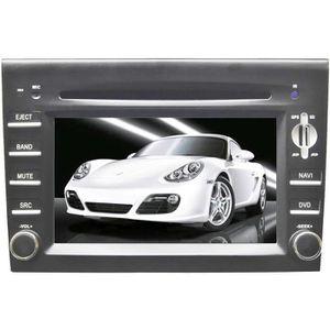 Autoradio pour Porsche Boxter avec GPS - 7 pouc…