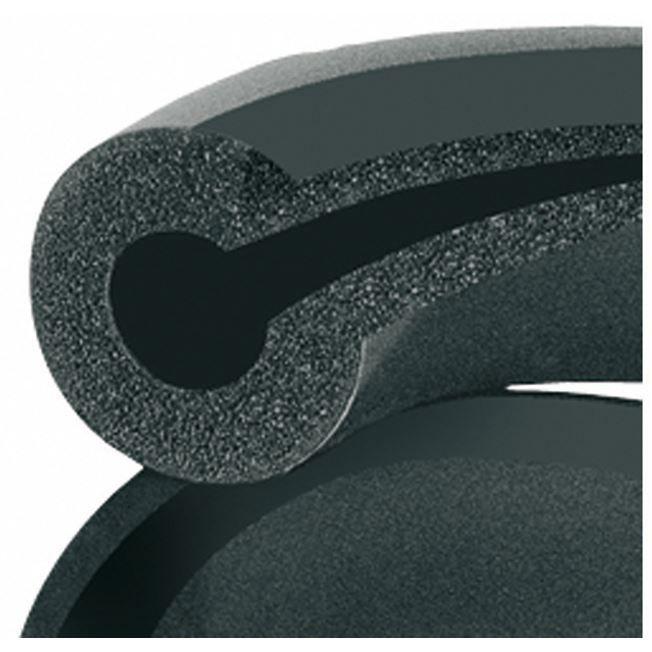 manchon isolant longueur 2 m tres fendu avec achat. Black Bedroom Furniture Sets. Home Design Ideas