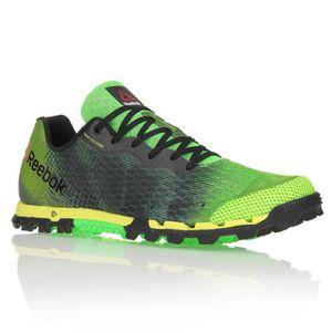CHAUSSURES DE RUNNING REEBOK Chaussures Sport Running Trail All Terrain