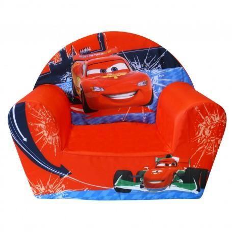 Fauteuil club cars de disney achat vente fauteuil canap b b 3662737048907 cdiscount - Fauteuil club minnie de disney ...