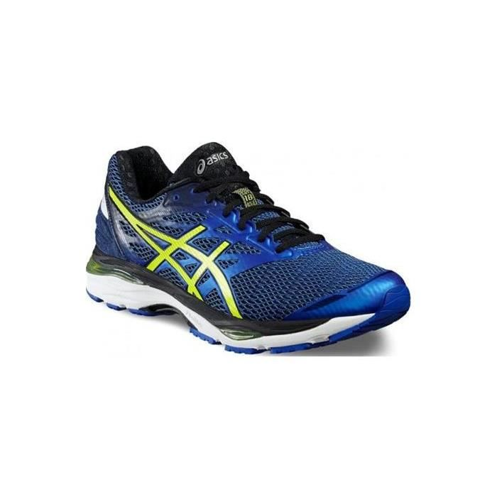 asics chaussures de running basket gel pulse 8 homme pe17 prix pas cher les soldes sur. Black Bedroom Furniture Sets. Home Design Ideas