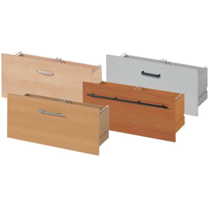 tiroir pour dossiers suspendus b ro combi 4 achat vente tiroir de bureau tiroir pour. Black Bedroom Furniture Sets. Home Design Ideas