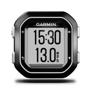GARMIN GPS Vélo Edge 25 Bundle HRM