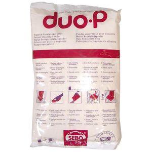 Poudre Absorption Duop Moquette Et Tapis 500 G Achat Vente Nettoyage Sol Poudre Pour