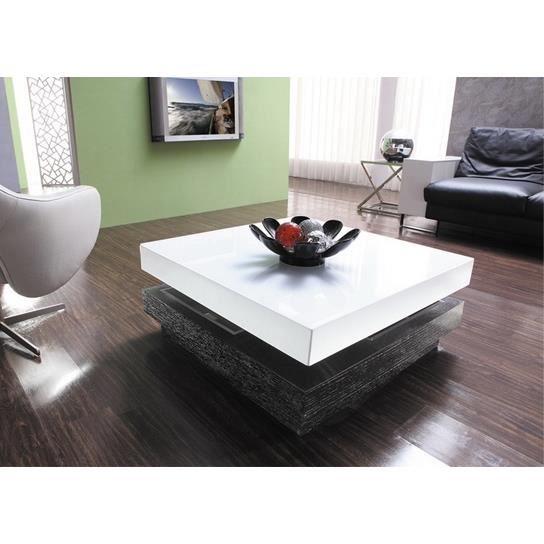 Table basse design relevable achat vente table basse - Table basse relevable design ...