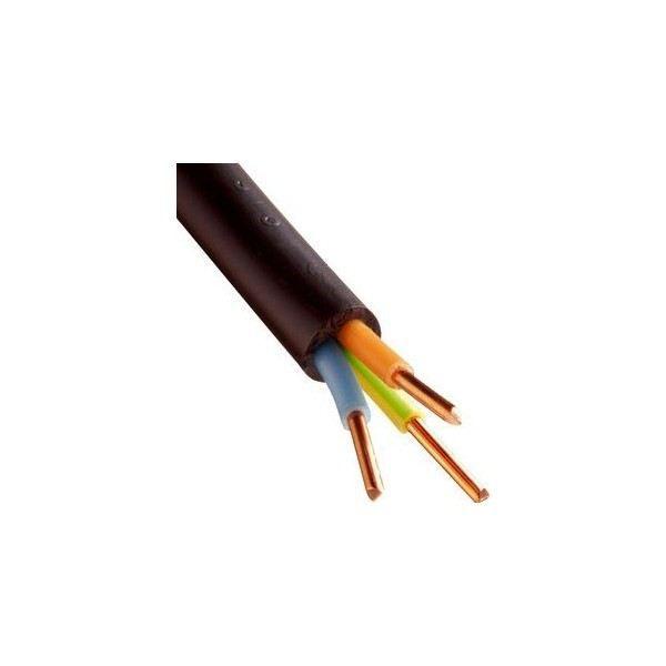 Section Cable Electrique Alimentation Maison - Comment Choisir La