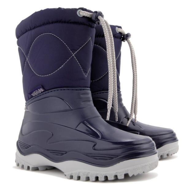 bottes neige enfant windy achat vente apr s ski bottes neige enfant windy cdiscount. Black Bedroom Furniture Sets. Home Design Ideas