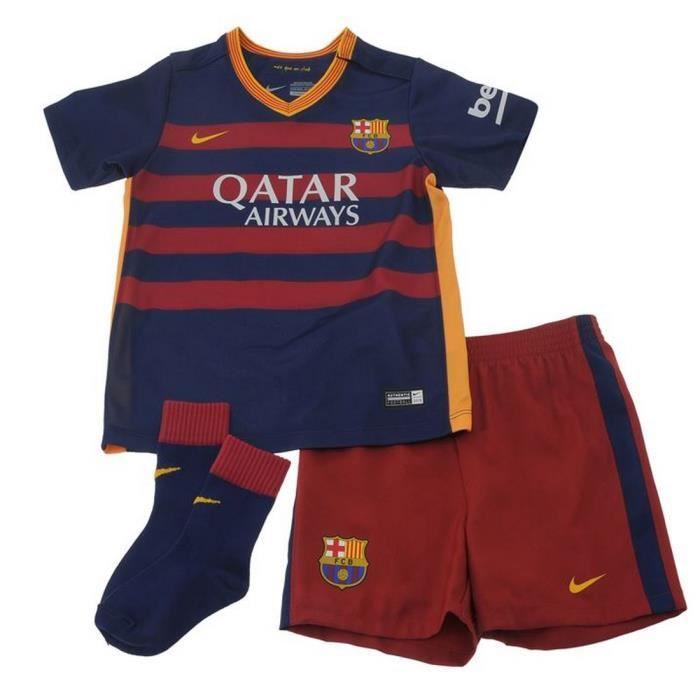 maillot de foot barcelone 10 ans gratuit