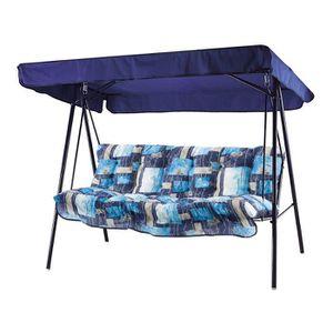 coussin balancelle achat vente coussin balancelle pas cher cdiscount. Black Bedroom Furniture Sets. Home Design Ideas