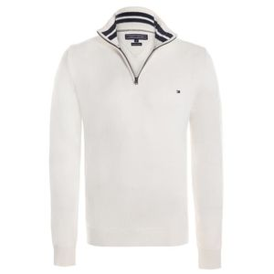 PULL Tommy Hilfiger Pull Homme Fermeture éclair