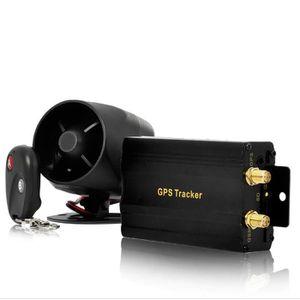 TRACAGE GPS Traceur GPS temps réel et système d'alarme de v…