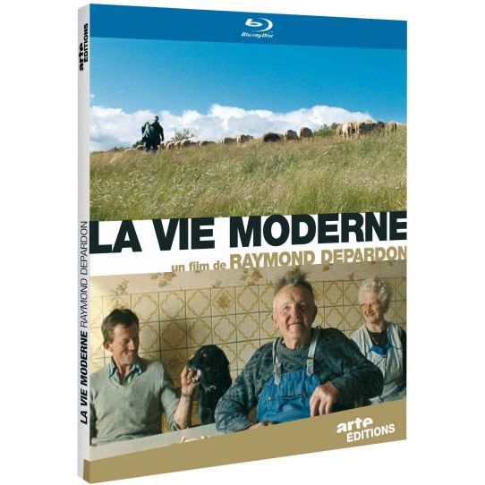 la vie moderne en documentaire pas cher depardon raymond cdiscount