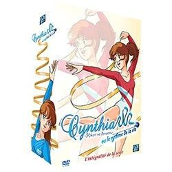 Dvd cynthia ou le rythme de la vie integrale achat for Astrologie ou le miroir de la vie